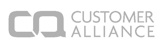 Logo Customer Alliance