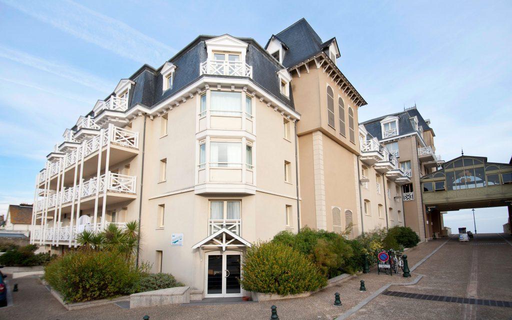 Résidence Vacances St Malo